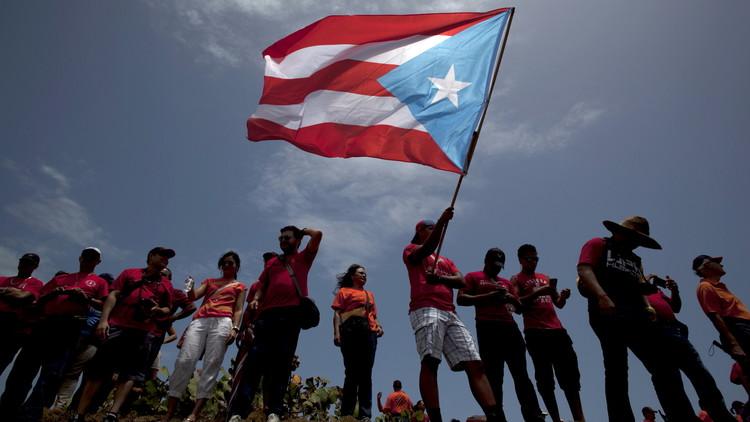Cesación de pagos y crisis: la economía de Puerto Rico está al borde del colapso