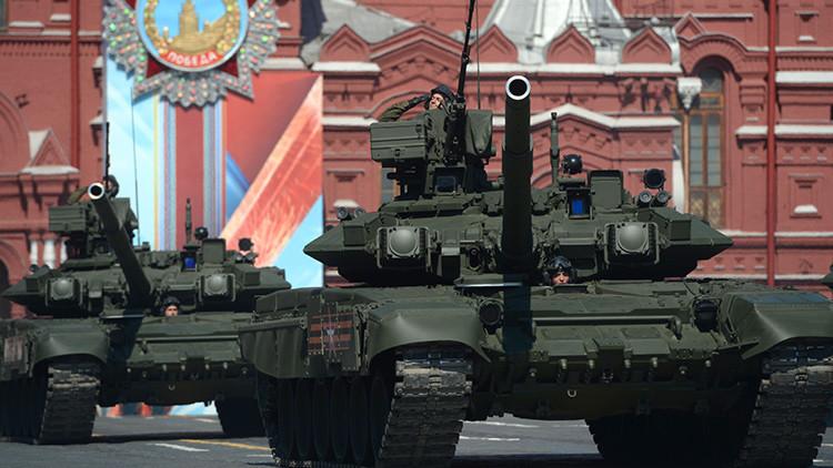 """""""Rusia sigue contando con una fuerza devastadora digna de una antigua superpotencia"""""""