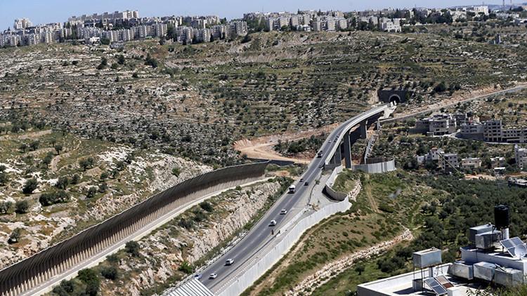 Israel arrebata las tierras de una familia palestina alterando documentos a sus espaldas