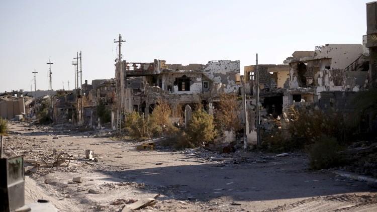 Plan B yihadista: cómo podría reaccionar el Estado Islámico si es derrotado