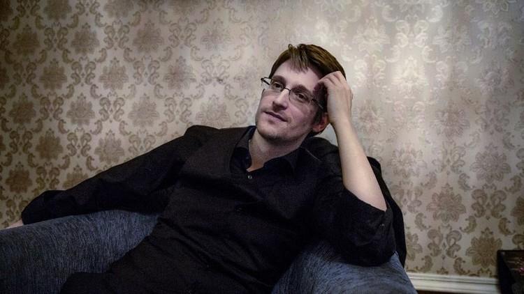 """Snowden y los medios de comunicación: """"Si no podemos tener fe en la prensa, hemos perdido"""""""