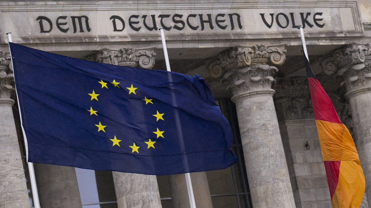 """'Financial Times': """"Alemania es el mayor problema de la eurozona"""""""