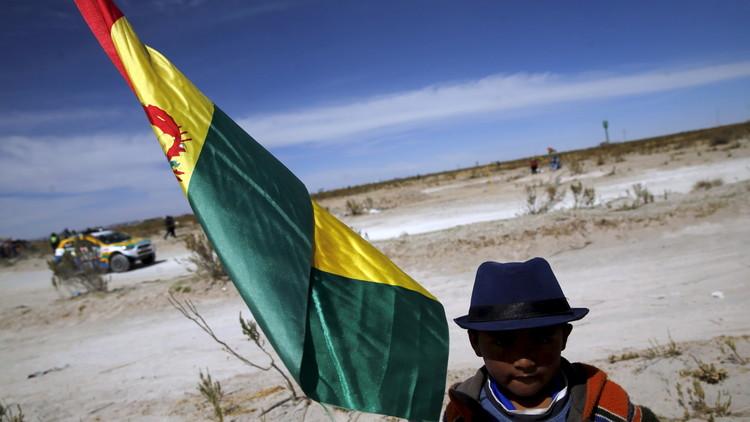 Bolivia envía a Chile una nota de protesta por su base militar en la frontera