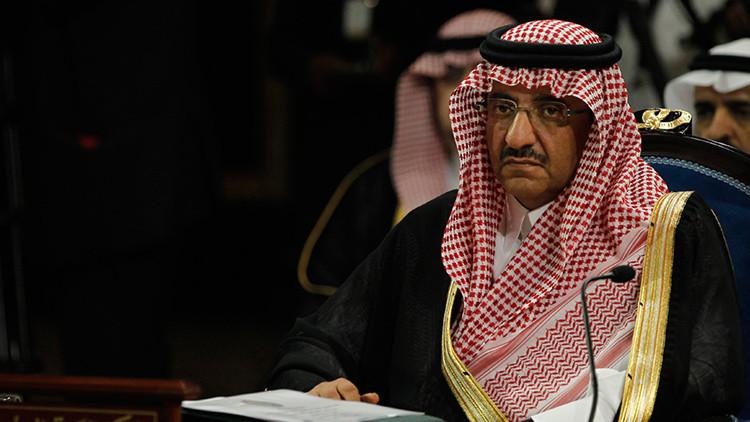 Acusan a la Casa de Saud de ser los mayores traficantes de drogas de Arabia Saudita