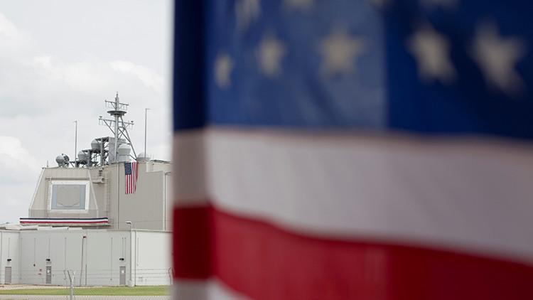 5 razones por las que el escudo antimisiles de EE.UU. es una amenaza para Rusia