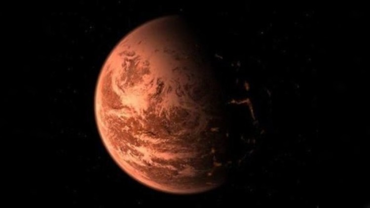 Un gran planeta enano 'se escondía' en nuestro sistema solar