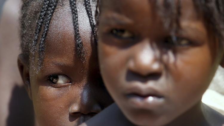 'Brujería' y 'niños serpiente': cómo vive la gente con discapacidades en la República Centroafricana