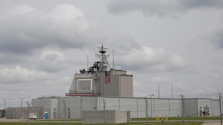 """Pentágono: """"El escudo antimisiles en Europa no es capaz de interceptar las armas estratégicas rusas"""""""