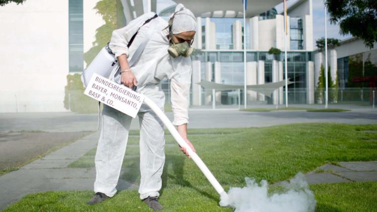 Bayer considera comprar Monsanto