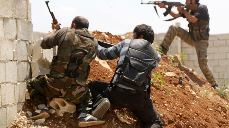 Amnistía Internacional sospecha crímenes de guerra contra kurdos de Alepo a manos de los rebeldes