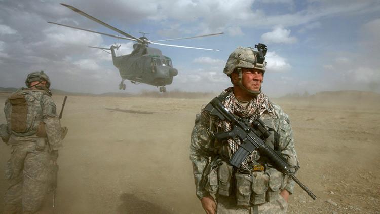 ¿Puede el poder por sí solo explicar el intervencionismo estadounidense?
