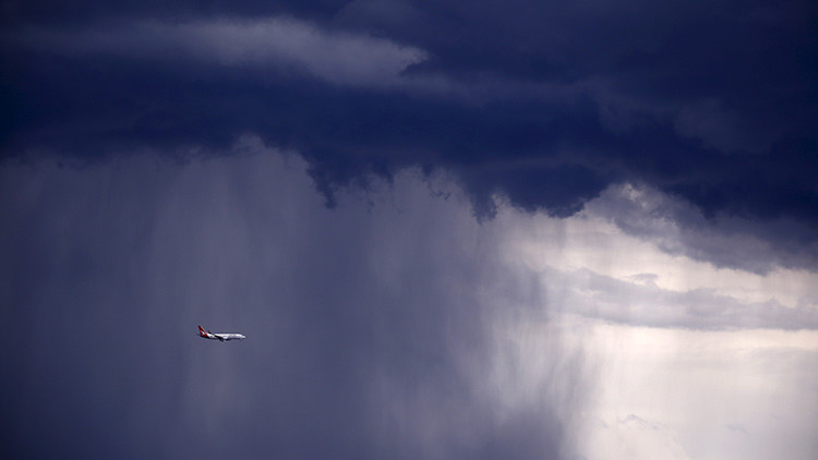 Las experiencias más aterradoras de pilotos de las que los pasajeros ni se han enterado