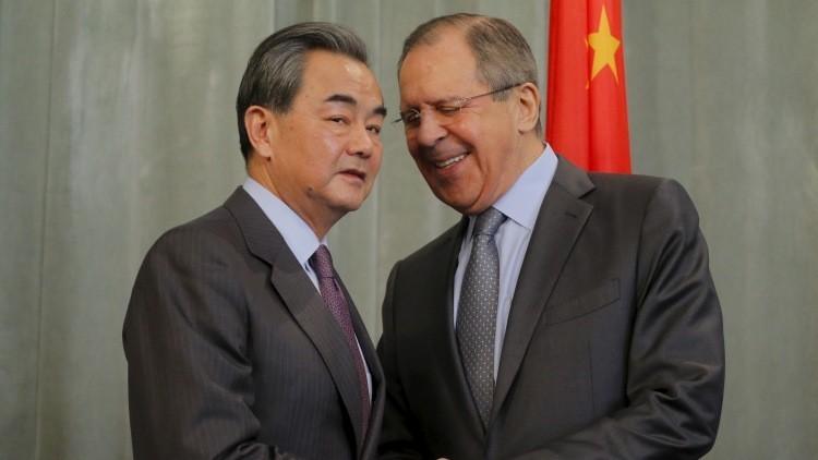 """Pentágono: """"Rusia y China son los primeros en la lista de retos globales de EE.UU."""""""