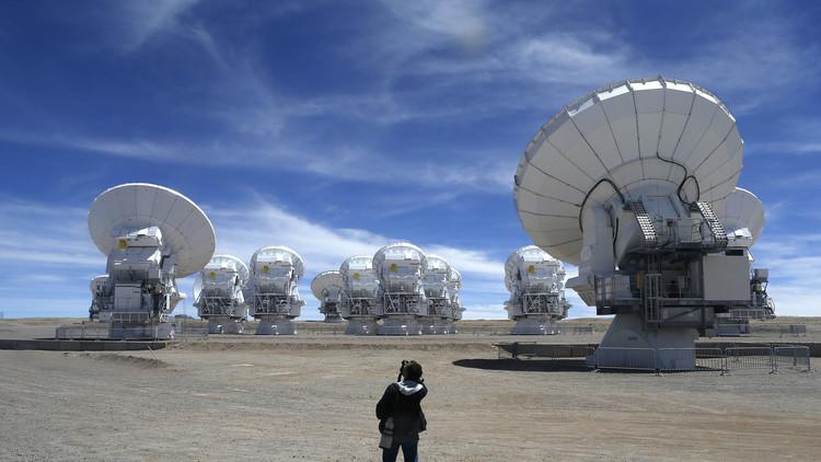 Científicos resuelven el misterio de los ecos de radar que llegan a la Tierra