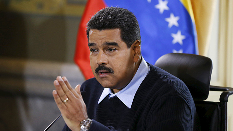 Maduro anuncia nuevo decreto de estado de excepción y emergencia económica