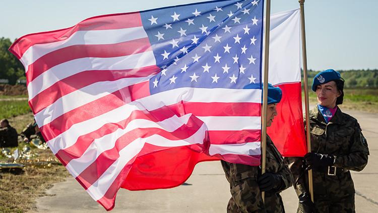 Un periodista suizo aconseja a la OTAN admitir que su escudo antimisiles está dirigido contra Rusia