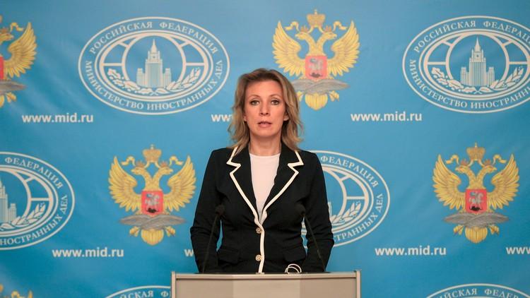"""""""Rusia se reserva el derecho de responder al escudo antimisiles de EE.UU. en Europa"""""""