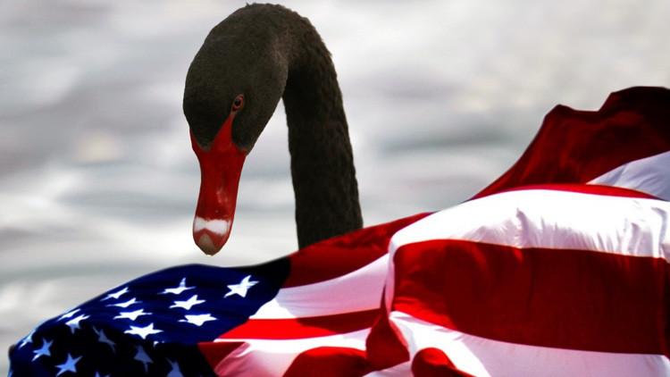 Este será el próximo 'cisne negro' para la economía mundial