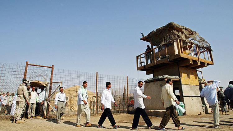 ¿Libertad para ocultar?: no publicarán el informe de torturas de la CIA