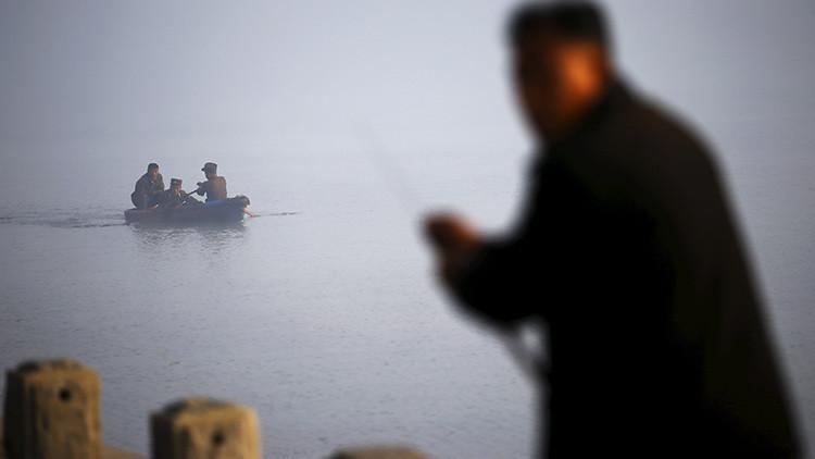 """Corea del Norte libera al yate ruso detenido """"por confusión"""""""