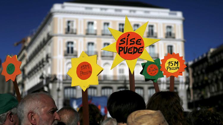 El 15M cinco años después: las protestas que cambiaron la política de España