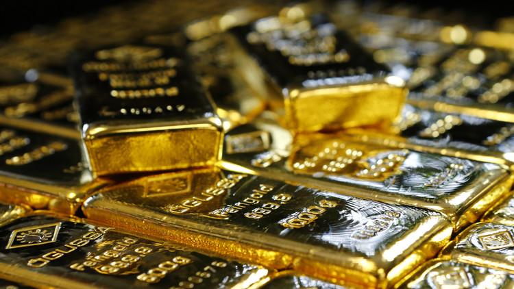Los mercados se convierten en el 'Salvaje Oeste' en busca de oro