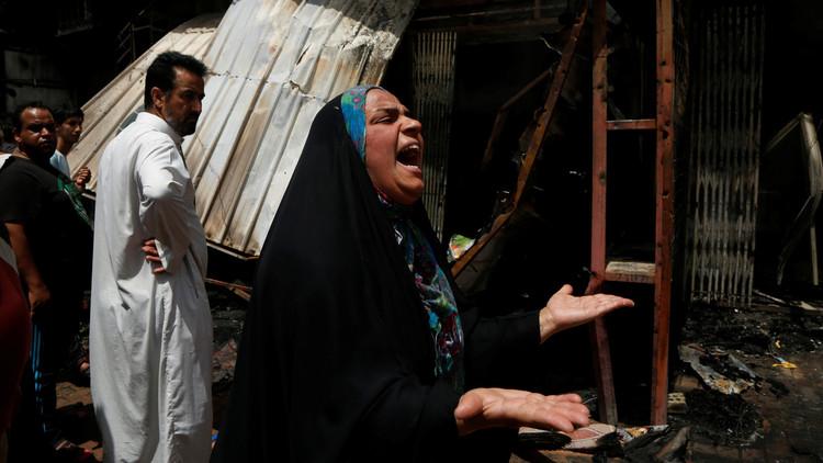 De las armas a los atentados suicidas: ¿Está el Estado Islámico cambiando de táctica?