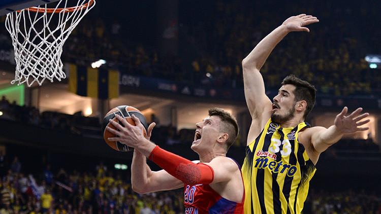 Un diputado turco propone derribar otro avión ruso tras la derrota de su equipo de baloncesto