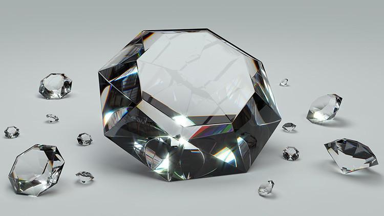 Rusia gastará 77 millones de dólares en diamantes en 2016