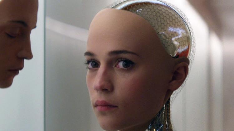 Un robot fue profesor en una universidad durante medio año y nadie se dio cuenta