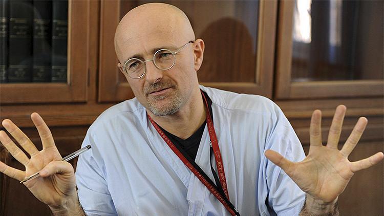 ¿No será un ruso?: En 2017 podría realizarse el primer trasplante de cabeza... ¡a un chino!