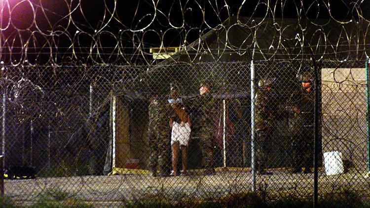 Nueva filtración de Snowden revela el papel clave de la NSA en las torturas de Guantánamo