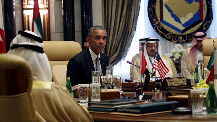 EE.UU. revela el monto de su deuda con Arabia Saudita por primera vez en 40 años