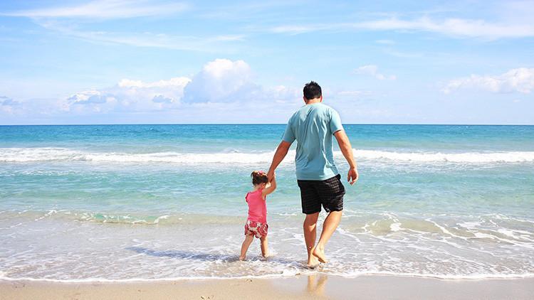 Revelan la edad perfecta para ser padre