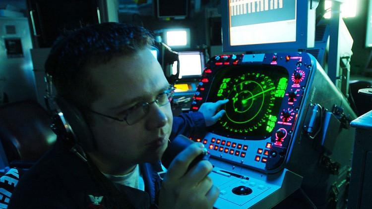 Un golpe para EE.UU.: La 'Gran Muralla' china de defensa submarina