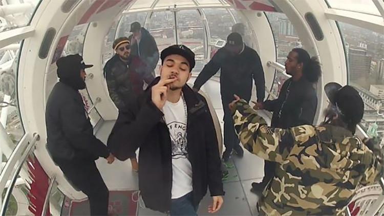 Video: Condenan a prisión a 'youtubers' por una broma de mal gusto