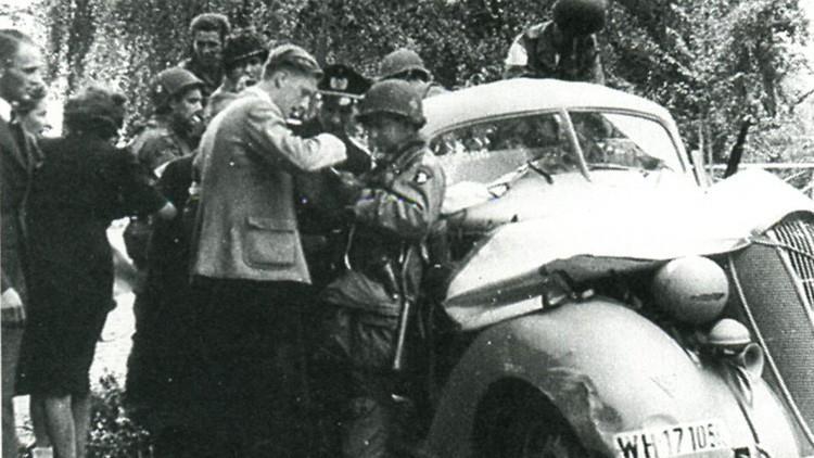 Freddie Oversteegen, la niña por la que muchos nazis neerlandeses cayeron en una trampa mortal
