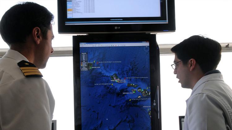 Identifican la zona de EE.UU. que corre el riesgo de sufrir un megatsunami