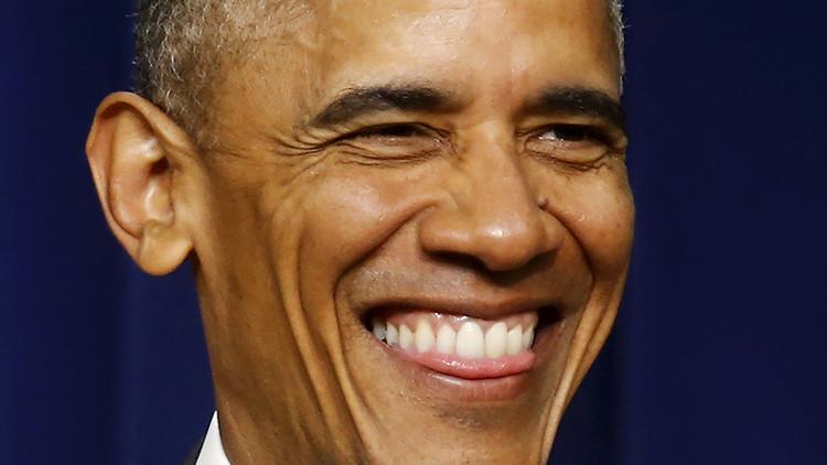 """""""Obama podría terminar su presidencia creando una nueva crisis"""""""