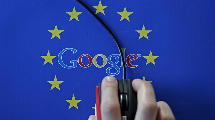 Google se enfrenta a una multa de 3.000 millones por monopolio