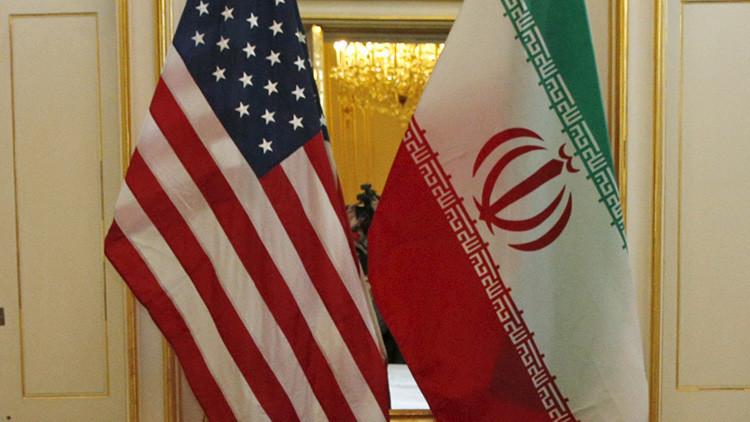 """Reclamo invertido: Irán exige a EE.UU. 50.000 millones de dólares por acciones """"hostiles y crímenes"""""""
