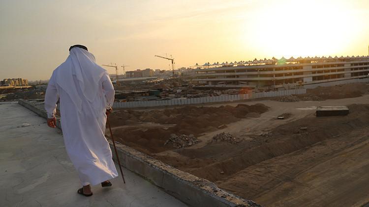 """Uno de los mayores bancos del mundo: """"Arabia Saudita se enfrenta a la decadencia"""""""