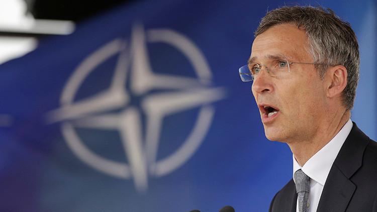 La OTAN se plantea desplegar fuerzas en los países bálticos