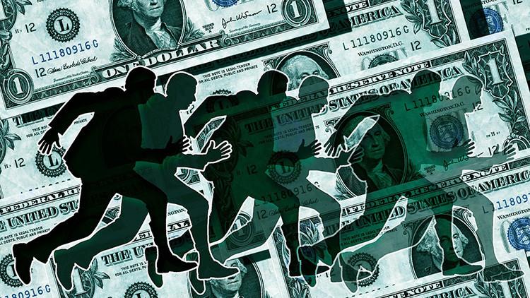 """""""La próxima crisis financiera global ya ha empezado"""": ¿Cuáles son las consecuencias?"""