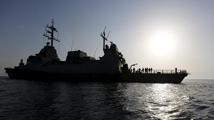 De la tierra al agua: Así es el temible nuevo escudo antimisiles de Israel