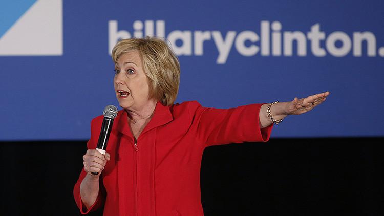 ¿13 minutos seguidos mintiendo?: Este video de Hillary Clinton puede restarle muchos votos