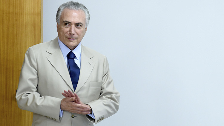 El Gobierno interino de Brasil revoca la construcción de más de 11.000 viviendas sociales