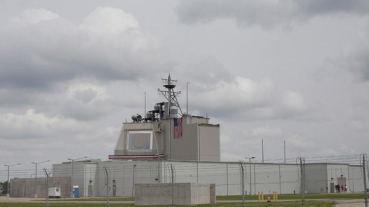Francia no permite a la OTAN tomar el control sobre el escudo antimisiles europeo