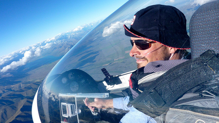 Los viajes en avión entrañan un nuevo peligro