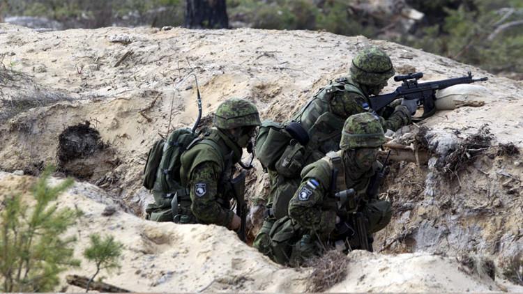 """Ejercicios de la OTAN en la frontera de Rusia: """"¿Están realmente locos?"""""""